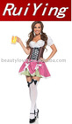 2010 new brand Swiss Girl Costume