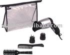 suit & travel hair dryer