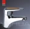 Brass basin faucet mixer