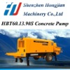 HBT80.13.90S Concrete Pump(construction machine)
