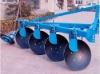 CE farm machinery 1LYT-425 one way disc plough