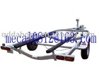 boat trailer CBT-59