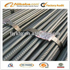 reinforcing steel rebar