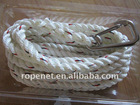 polyester twisted marine rope