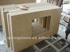 Discount Egypt Beige Marble Countertop