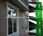 PU foam doors and windows set