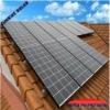 tile roof solar mounting bracket
