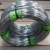 high strength electro galvanized binding wire