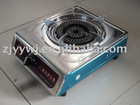 electric gas cooktop