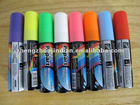 led marker pen for writing board