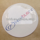 Custom PU Domed Car Labels