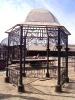 Iron Gazebo with Six Pillar