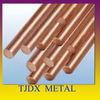 BS C106 copper bar price