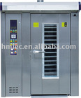 manufacturer of 64 trays Rotary Oven