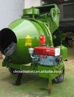 JZC concrete mixer for factory