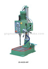 gear head drilling & tapping machine