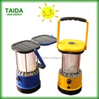 Export to Japan CE ROHS rechargeable camping lantern