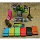 Protective Plastic Sim Card Holder Case for iPhone 5