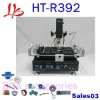 New arrival infrared & hot air BGA rework station Honton HT-R392, upgrade from Honton HT-R390