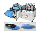 PP shoes cover making machine