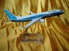 Metal Plane, Boeing B737, Plastic Plane, Craft