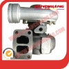 01-05 Deutz Industrial S2B Turbo 318747 318828 04259289KZ - 4259289KZ - 20485270 Turbocharger