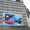 Alibaba hot sale Full color outdoor advertising board