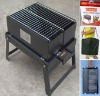 Portable Foldable Charcoal BBQ Grill