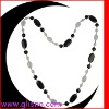 2012 fashion beaded necklaces