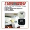 Digital Kitchen Timer/ 2012 NEW Gift