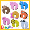 animal shaped Baby Door Stopper Finger Pinch Guard in stock