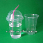 2012 New plastic drink cup making machine with mould