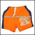 boys' swimming shorts/ swim trunk