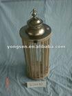 Outdoor Decorative Candle Lantern