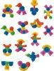 Plastic Construction Toys QSG-DT80005