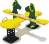 Crazy Fun rocking seesaw For Children