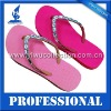 lady's flip flops