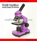 1280x Student Microscope with Transmitted&Reflected LED light