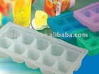 cup silicone cake mould
