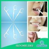Oral Hygiene dental floss picks JT-804
