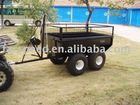 ATV trailer 4 wheels (FPA-2C)
