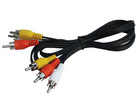2011 Hot Sale Audio Cable