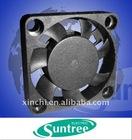 1.18*1.18*0.24inch 12V DC Fan Motor