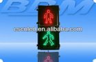 300mm LED Pedestrian Traffic Light
