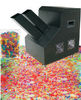 Whirlwind Colorpaper Machine confetti cannon machine