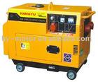 HDG low nosie Luxury Diesel Generator