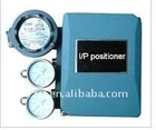 QZD electrical-pnuematic I/P positioner