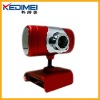 Kedimei Hot Selling USB Digital PC Webcam(W6090)