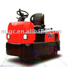 well sell electric towing tractor made in china for world