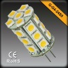 New Product 24SMD 3W LED G4 Car Light